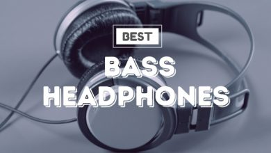 Photo of Best Bass Headphones In 2020: For Solid, Tight and Punchy Low Frequencies