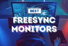 Photo of Best FreeSync Monitors In 2020 For High-Refresh Rate Esports Gaming