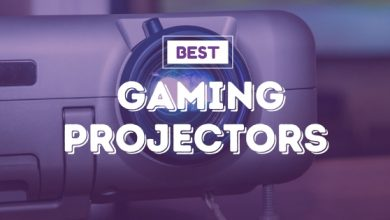Photo of Best Gaming Projectors For The Ultimate Big Screen Experience In 2020