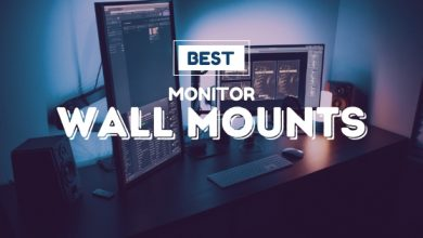 Photo of Best Monitor Wall Mounts Reviewed for 2020