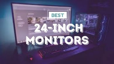 Photo of Best 24-inch Monitors In 2020: Get The Most Out Of Your Favorite Display Size