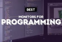 Photo of Best Monitors for Programming To Buy In 2020: 5 Ultrasharp Monitors For Coding