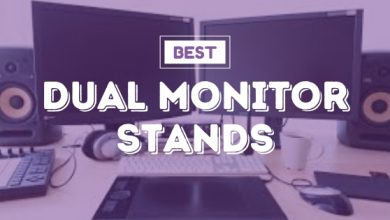 Photo of Best Dual Monitor Stands In 2020: Mount Your Monitors The Way You Like It