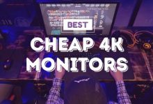 Photo of Best Cheap 4K Monitors In 2020: Best Bang For Your Buck