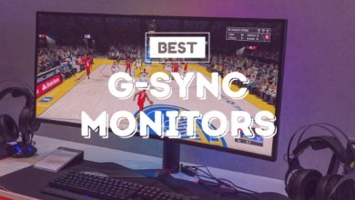 Photo of Best G-Sync Monitors In 2020: Budget, 2K, 4K And More