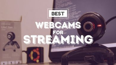 Photo of Best Webcams For Streaming In 2020: For Gamers, Streamers and E-Meetings
