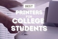 Photo of 5 Best Printers For College Students In 2020