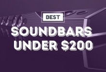 Photo of Best Soundbars Under $200 In 2020