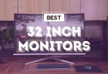 Photo of Best 32 Inch Monitors To Buy In 2020