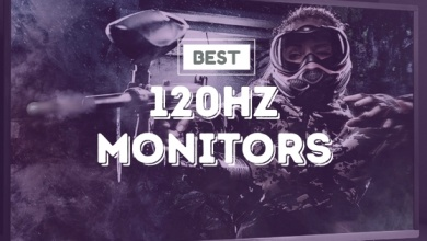 Photo of Best 120Hz Monitors To Buy In 2020