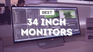 Photo of Best 34 Inch Monitors In 2020: Ultrawide, HDR and Curved Picks