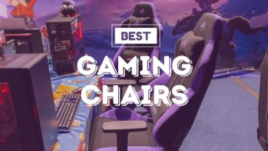 Photo of Best Gaming Chairs To Buy In 2020: Game With Ultimate Comfort