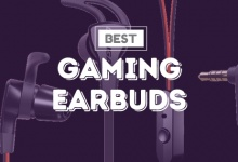 Photo of Best Gaming Earbuds To Buy In 2020: For Gamers On The Go