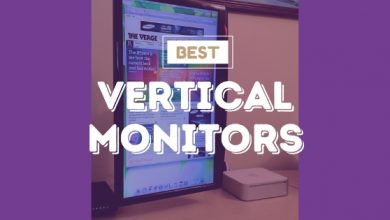 Photo of Best Vertical Monitors To Buy In 2020