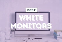 Photo of Best White Monitors To Buy In 2020