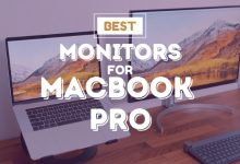 Photo of Best Monitors For MacBook Pro In 2020