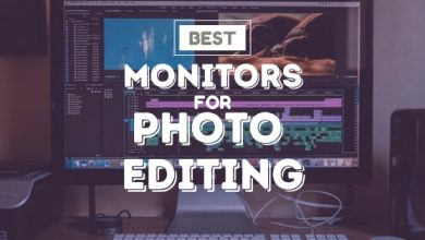 Photo of Best Monitors For Photo Editing In 2020: Color Accurate Monitors For Enthusiasts