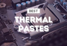 Photo of The 5 Best Thermal Pastes In 2020: Cool down you GPU and CPU with ease