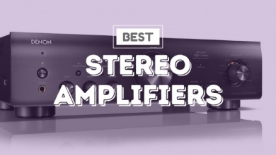 Photo of Best Stereo Amplifiers To Buy In 2020