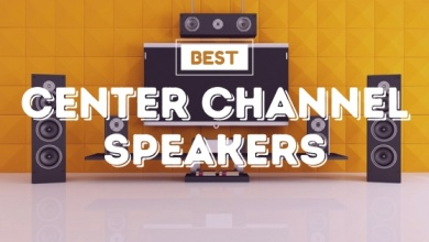 Photo of Best Center Channel Speakers In 2020: For Your Home Theater Setup