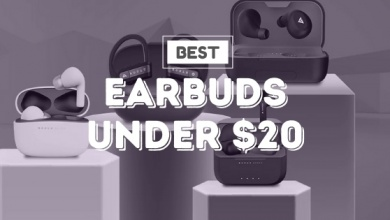 Photo of Best Earbuds Under $20 In 2020: The Cheapest And The Greatest
