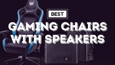 Photo of Best Gaming Chair With Speakers To Buy In 2020