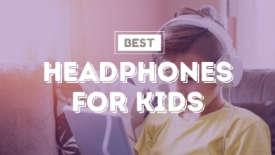 Photo of Best Headphones For Kids To Buy In 2020: 5 Cool Cans For Your Little Ones