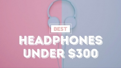 Photo of 5 Best Headphones In 2020: Under $300