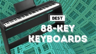 Photo of Best 88-Key Keyboards To Buy In 2020