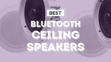 Photo of Best Bluetooth Ceiling Speakers To Have in 2020