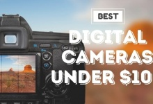 Photo of Best Digital Cameras In 2020: Under 100$