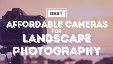 Photo of Best Affordable Cameras For Landscape Photography In 2020
