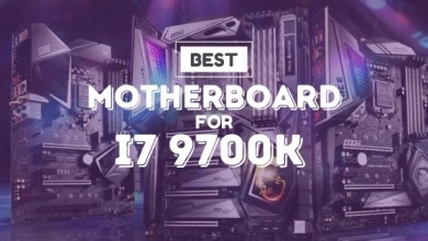 Photo of Best Motherboard For i7 9700k In 2020