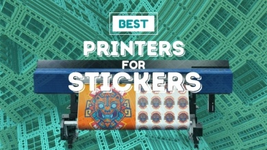 Photo of Best Printer For Stickers To Have In 2020