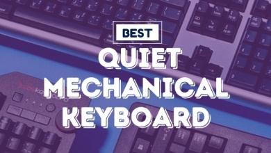 Photo of Best Quiet Mechanical Keyboard In 2020