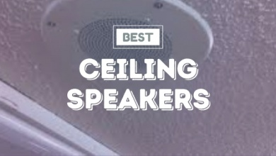 Photo of Best Ceiling Speakers To Buy In 2020