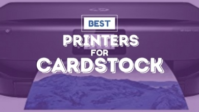 Photo of Best Printer For Cardstock: 5 Definitive Picks To Buy In 2020